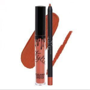 Kylie Cosmetics Lip Kit 22